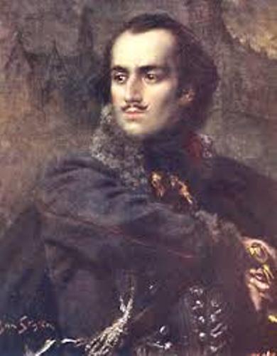 Casimir Pulaski Pic