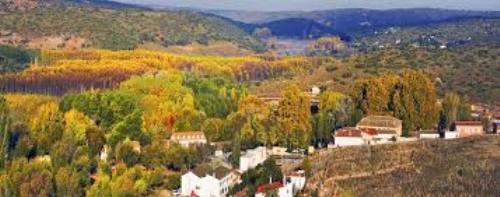 Castilla y Leon Spain