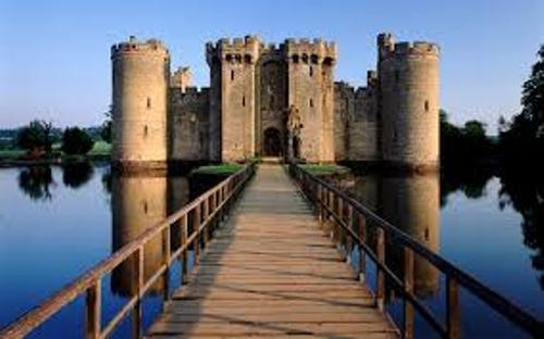 Castles Beauty