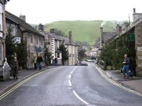 Castleton Image