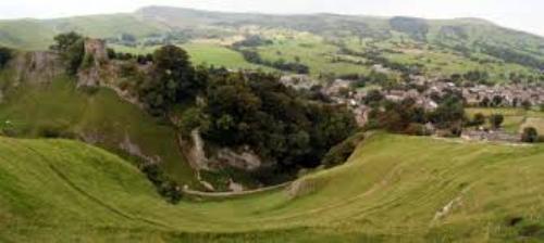 Castleton Pic