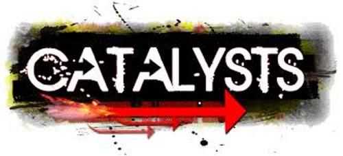 Catalysts facts