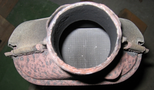Catalytic Converter Facts
