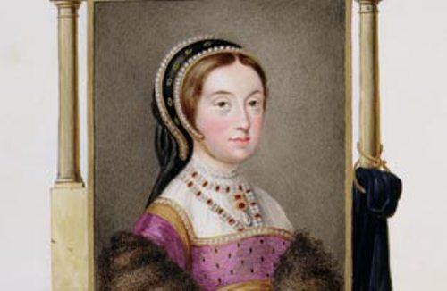 Catherine Howard Image