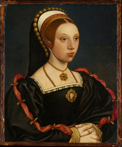 Catherine Howard Picture