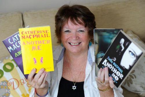 Catherine Macphail Books