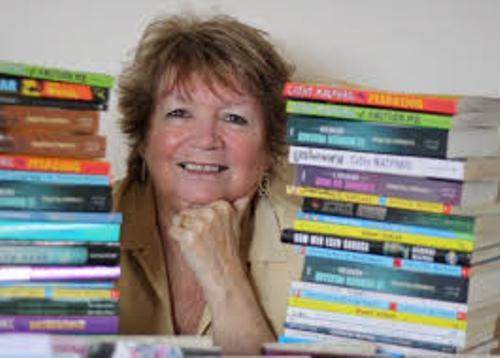 Catherine Macphail Writer