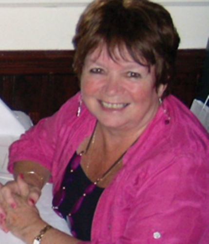 Catherine Macphail