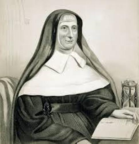 Catherine Mcauley Image