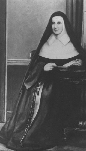 Catherine Mcauley Picture