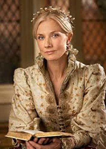 Catherine Parr Movie