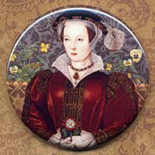 Catherine Parr Pic