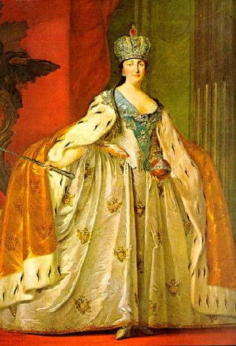 Catherine The Great Pic