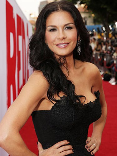 Catherine Zeta Jones facts