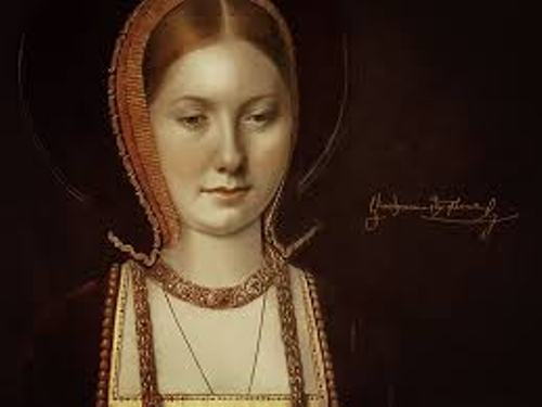 Catherine of Aragon Picture