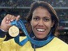 10 Facts about Cathy Freeman