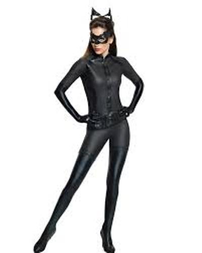 Catwoman Costume