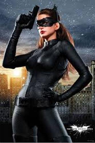 Catwoman Facts