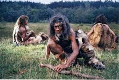 Cavemen Picture
