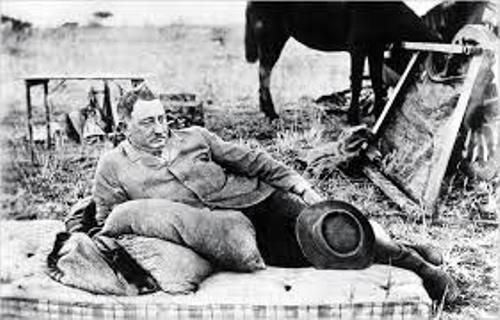 Cecil Rhodes Pic