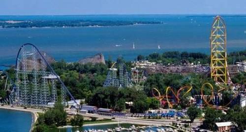 Cedar Point Facts