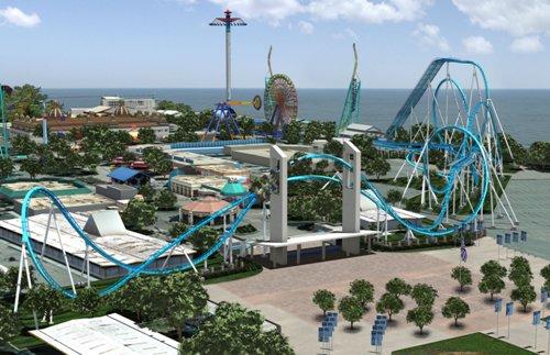 Cedar Point Park