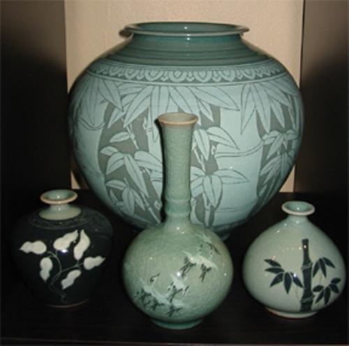 Celadon Potteries