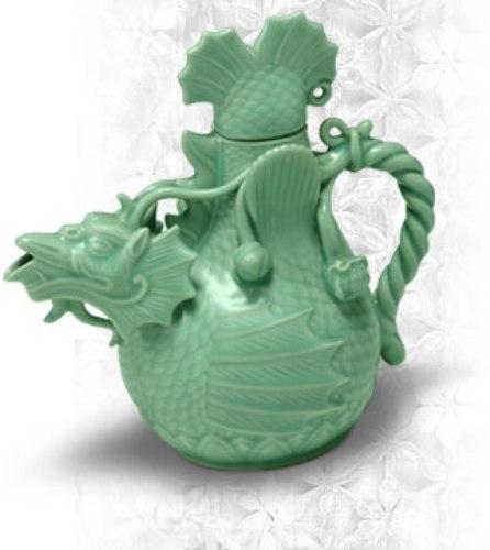 Celadon Pottery Pic