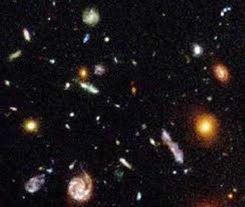 Celestial Bodies Image