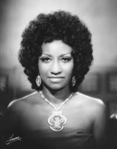 Celia Cruz facts