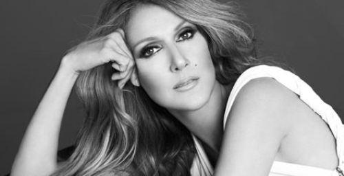 Celine Dion Beauty