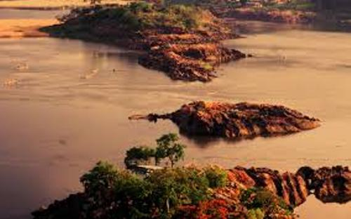 Central African Republic Beauty