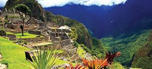 Central America Beauty