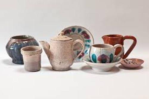 Ceramics Pic