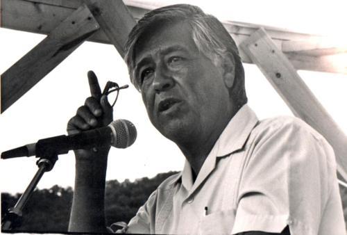 Cesar Chavez Activist