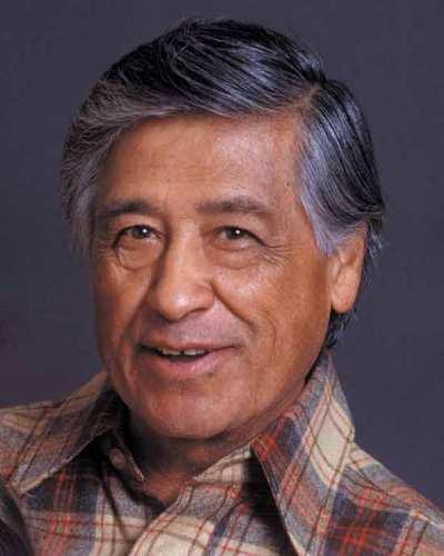 Cesar Chavez Image