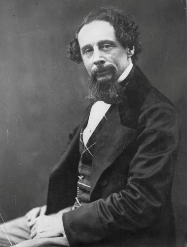 Charles Dickens Facts