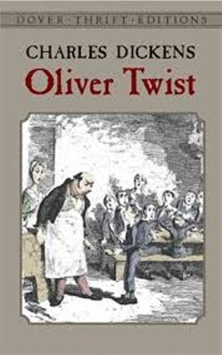 Charles Dickens Oliver Twist Novel