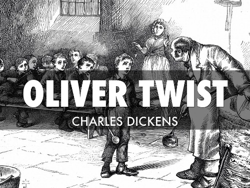 Charles Dickens Oliver Twist facts