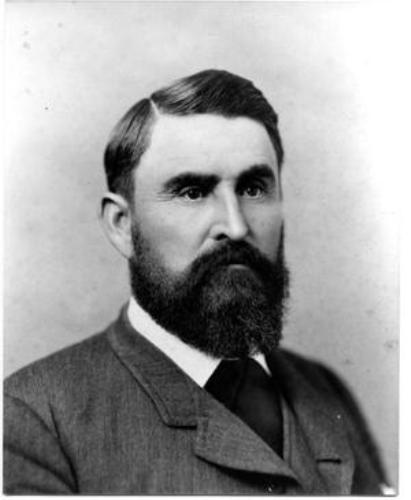 Charles Goodnight Facts