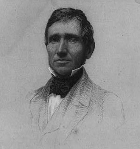 Charles Goodyear Pic