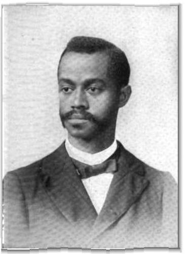 Charles Henry Turner Image