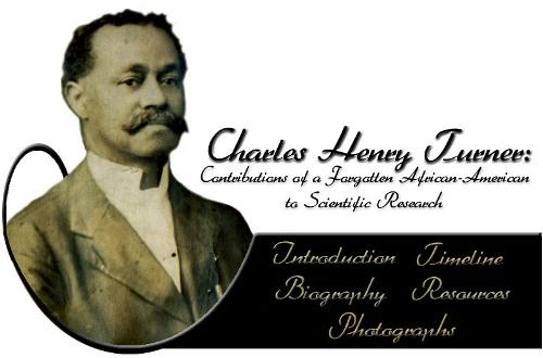 Charles Henry Turner Pic