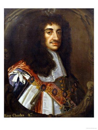 Charles II Image