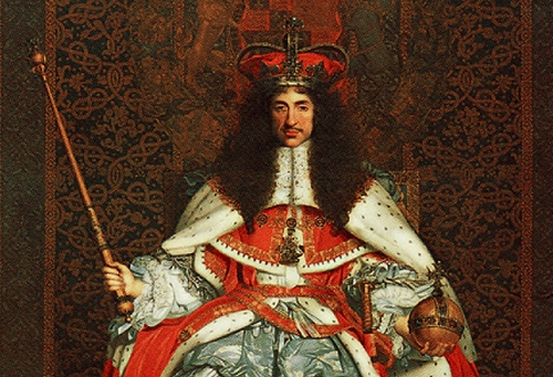 Religious Freedom >> 10 Facts about Charles II | Fact File