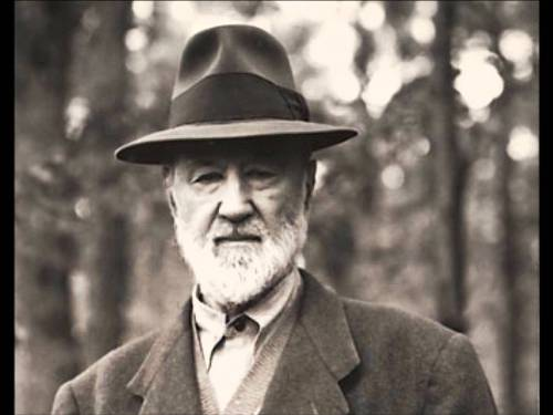 Charles Ives Facts