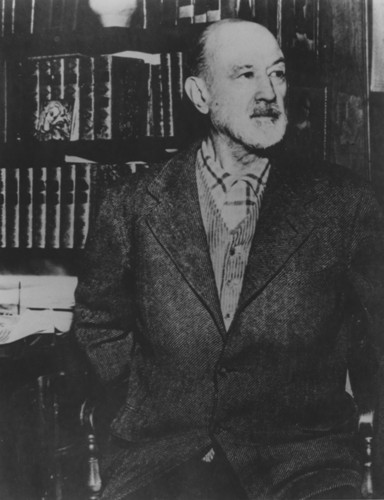 Charles Ives Image
