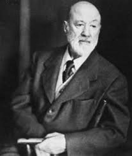 Charles Ives Pic