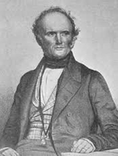 Charles Lyell Image