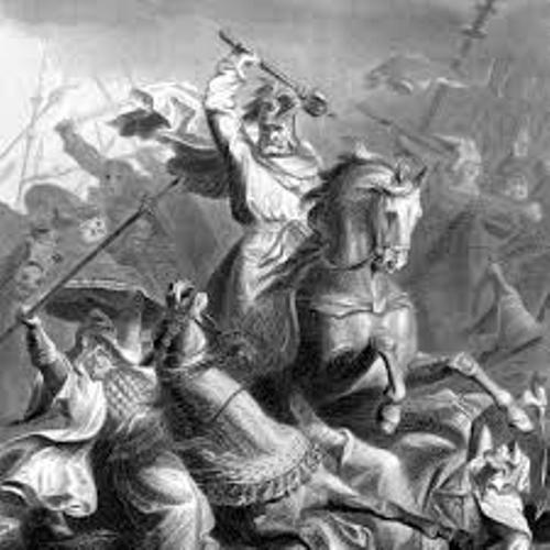 Charles Martel Facts